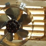 attic fan