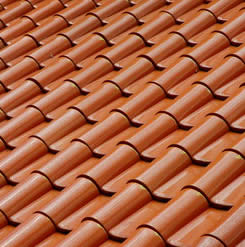 Clay Roof Tiles And Concrete Roofing