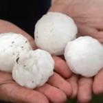 hail balls