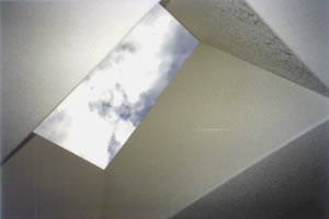 Skylights In A Metal Roof Installation Costs And Warnings